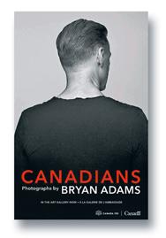 Musician Bryan Adams Shows Off His Skills Behind the Camera