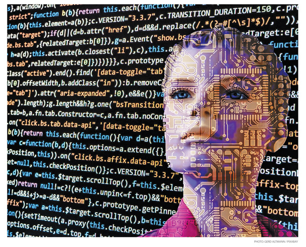 Will Artificial Intelligence Be Part of Your Health Care Team?
