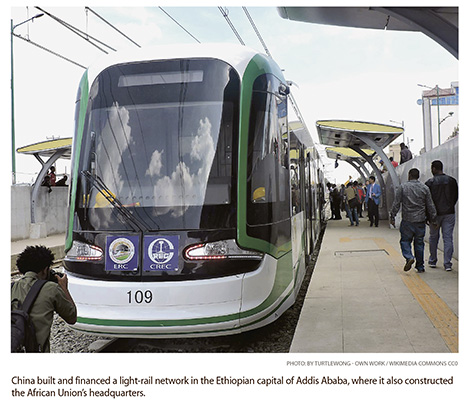 a2.china.africa.lightrail.story