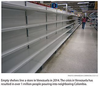 a2.elections.venzuela.shelves.story