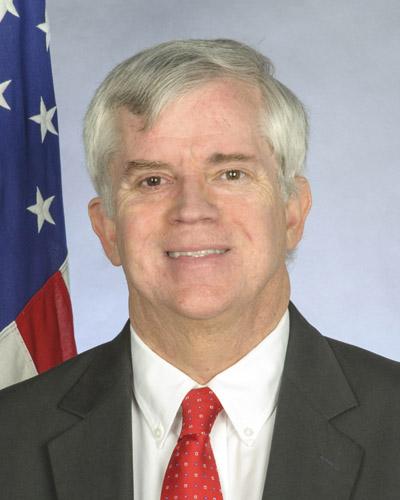 Ambassador Donald L. Heflin