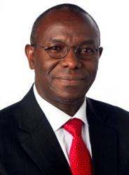 Ambassador Tuvako N. Manongi