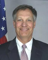 Ambassador Mark B. Childress