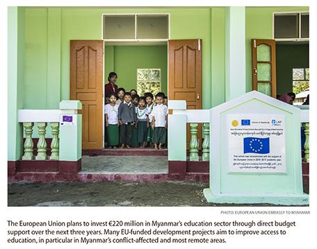 rohingya.eu.myanmar.education.story