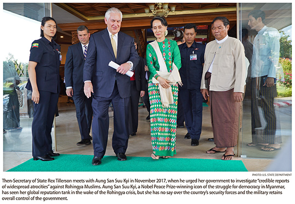 rohingya.myanmar.tillerson.kyi.story