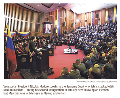 a4.venezuela.maduro.inauguration.story