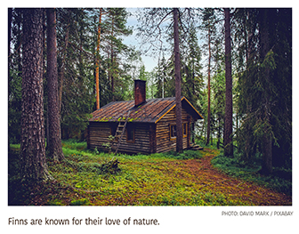 a4.finland.nature.cabin.story