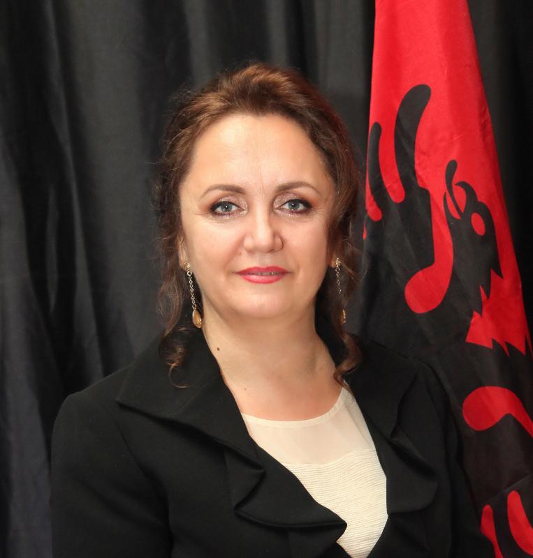 Ambassador Floreta Faber