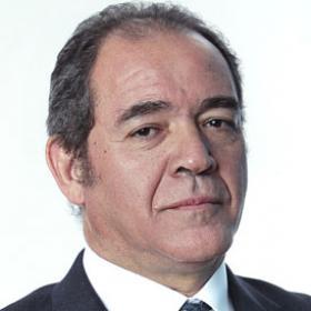 Ambassador Sabri Boukadoum
