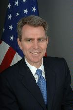 Ambassador Geoffrey R. Pyatt