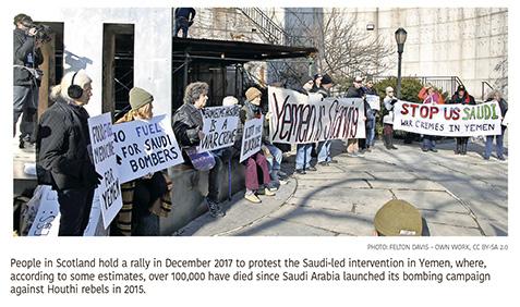 a3.yemen.scotland.protestors.story