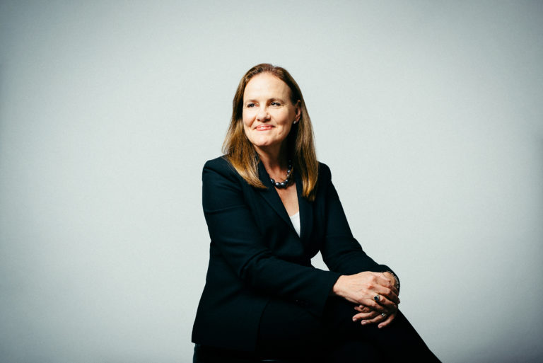 Michèle Flournoy Hopes U.S. Takes Pragmatic Path to Navigate National Security Challenges
