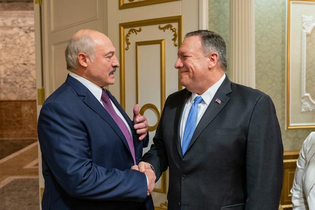 Belarus: Change, At Last?