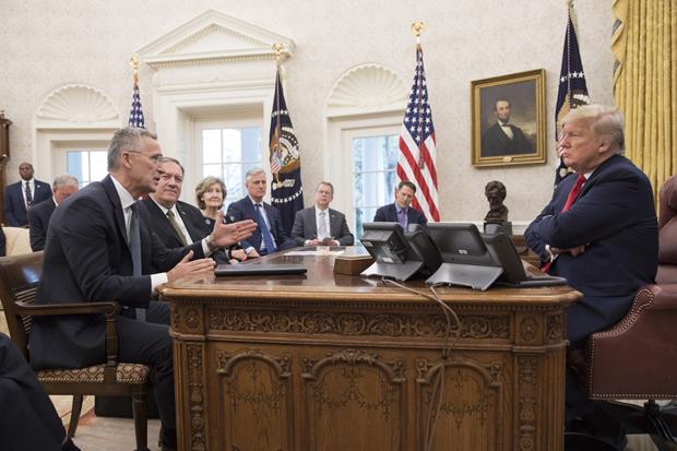 Will NATO Still Be Relevant in the Future?