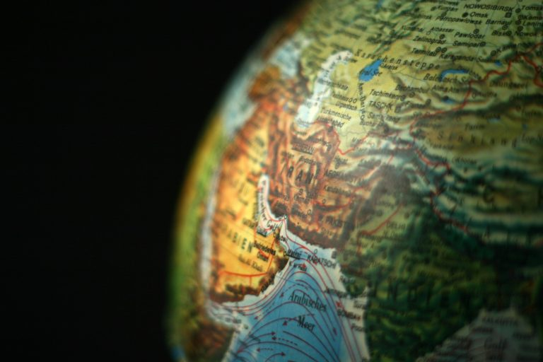 Experts Offer Bleak Assessment of Middle East's Future