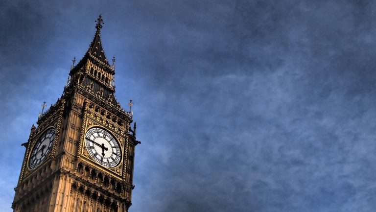No-Deal Déjà Vu: With Clock Ticking, Brexit Talks Break Down