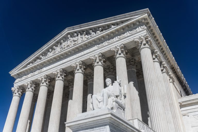 Three Ways a 6-3 Supreme Court Would Be Different