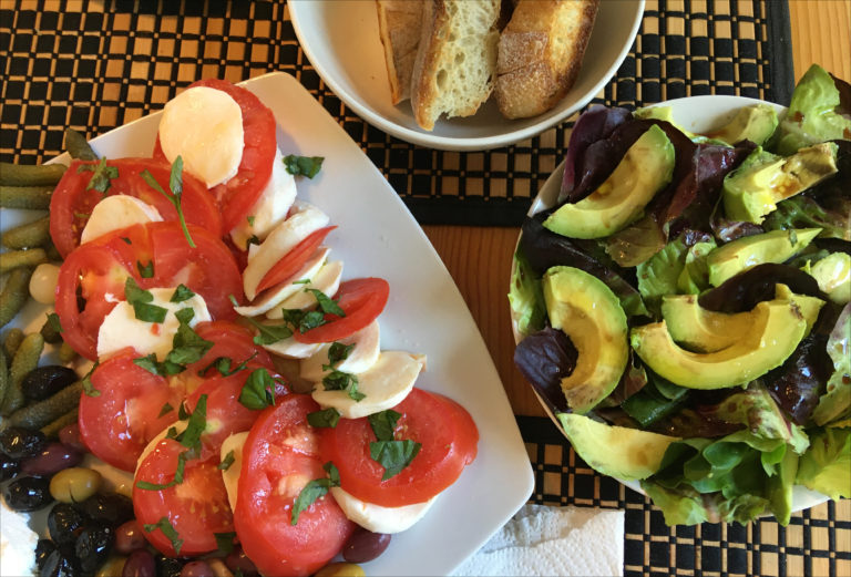 Adopting a Mediterranean diet is key to long life, say Italian experts