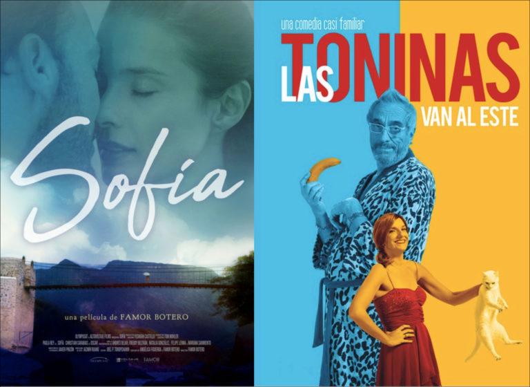Ibero-American cultural attachés plan March 8-21 virtual film series