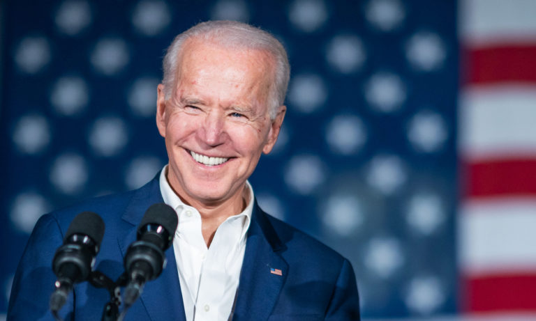Biden's 'Foreign Policy for the Middle Class' Takes Shape