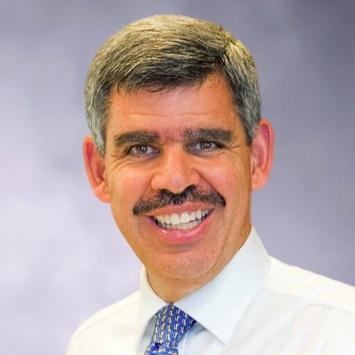 Mohamed El-Erian leads NUSACC webinar on post-COVID recovery