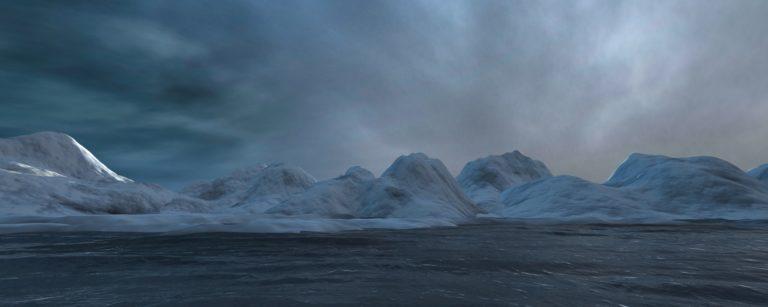 Danish, Norwegian envoys join panel on Russian threat in Arctic
