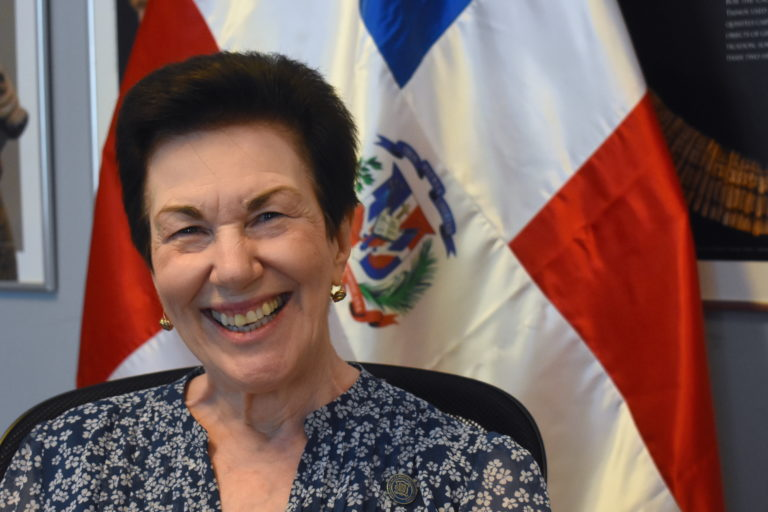 Dominican ambassador to US: Don't take our region for granted