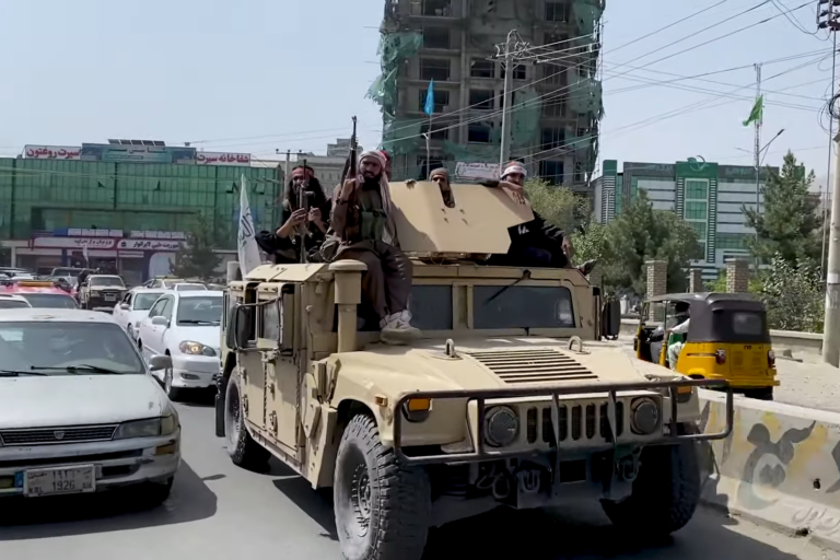 Global 360: Afghanistan – 20 years later